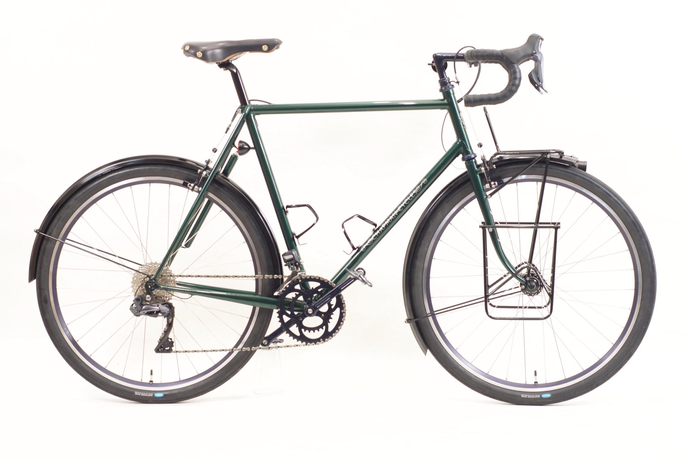 chapman cycles  u2014 custom frames built in rhode island